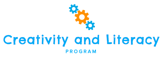 Creative and Literacy Program Logo